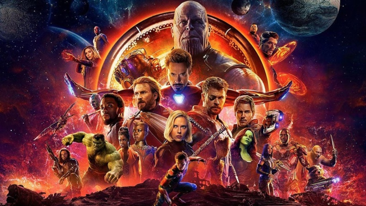Marvel set to re-release 'Avengers', 'Iron Man 3' in Hong Kong