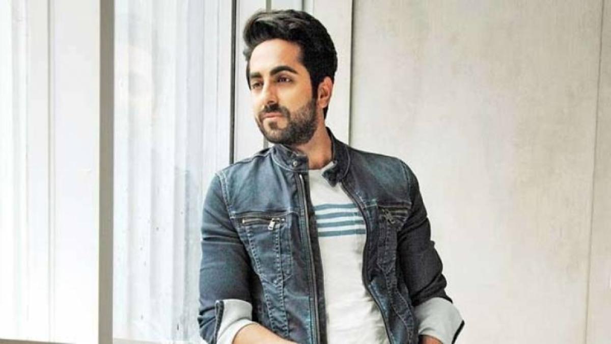 Ayushmann Khurrana: 'Badhaai Ho' is like the desi version of 'Kapoor & sons'