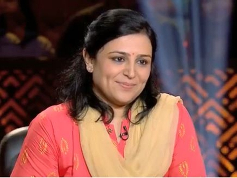 Kaun Banega Crorepati 10: Binita Jain quits the game, wins