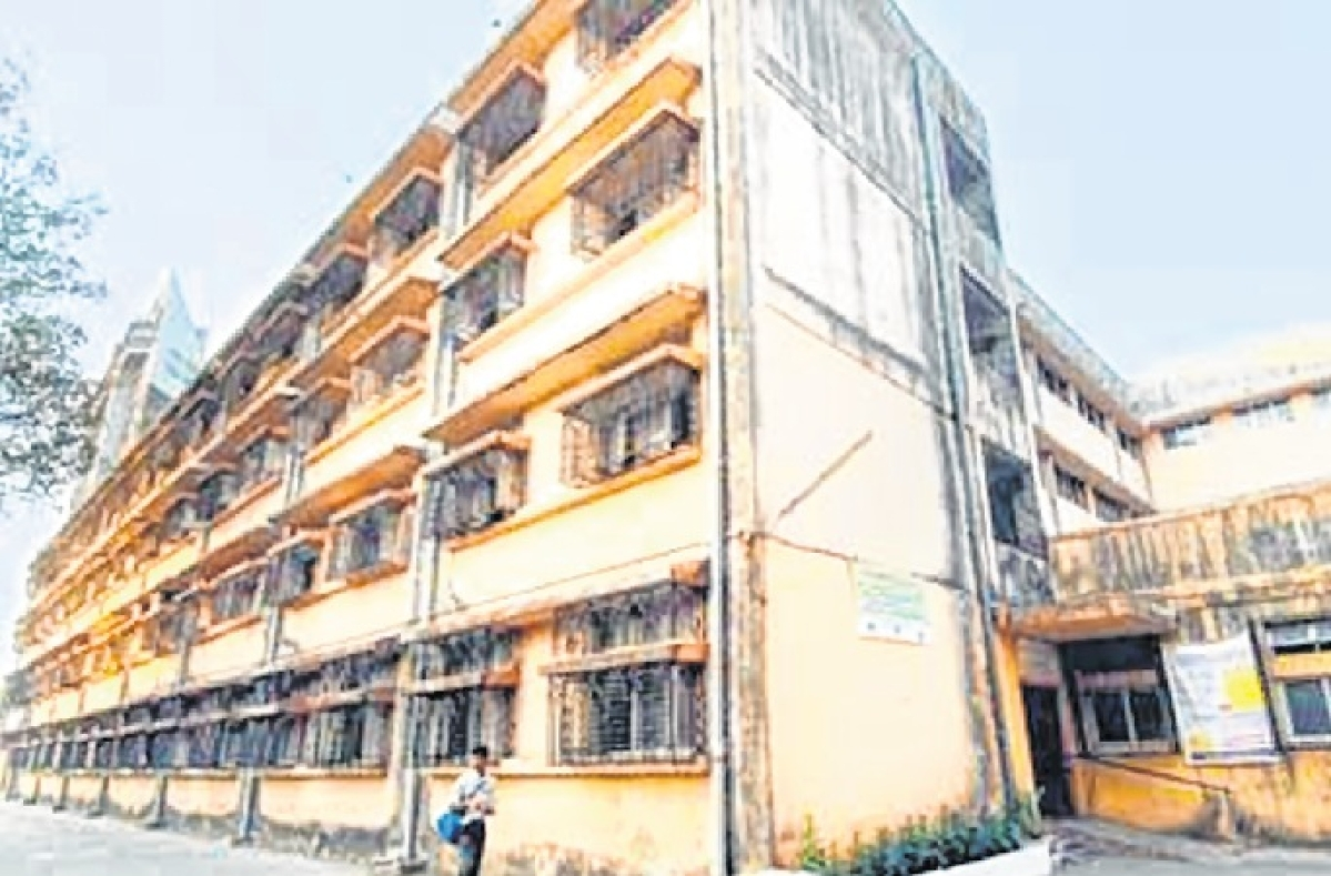 Mumbai: Minor repair works in BMC schools to be done at ward level