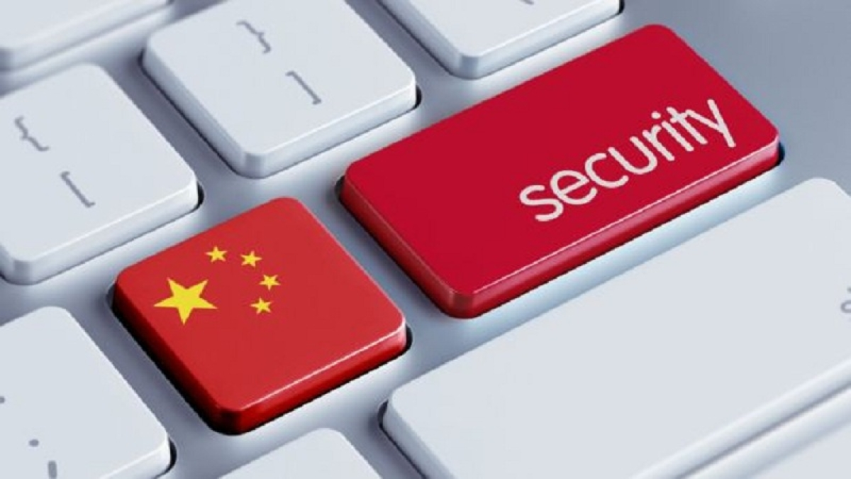 Chinese spy defects to Australia with trove of intel