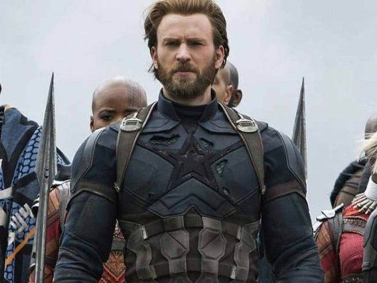 Chris Evans signs off as 'Captain America' after 8 years; check out his emotional post