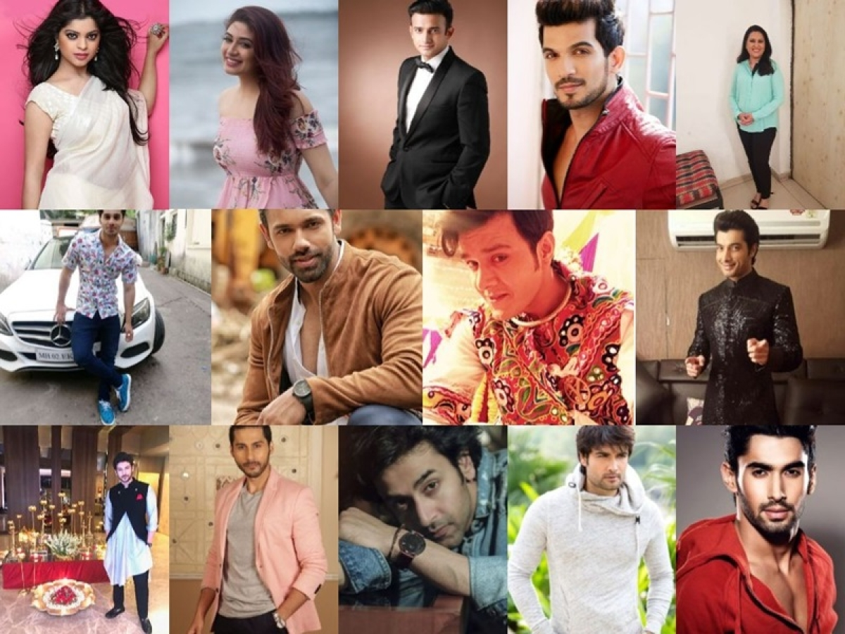 Dussehra Nostalgia! TV actors share their memories of the festival and its significance