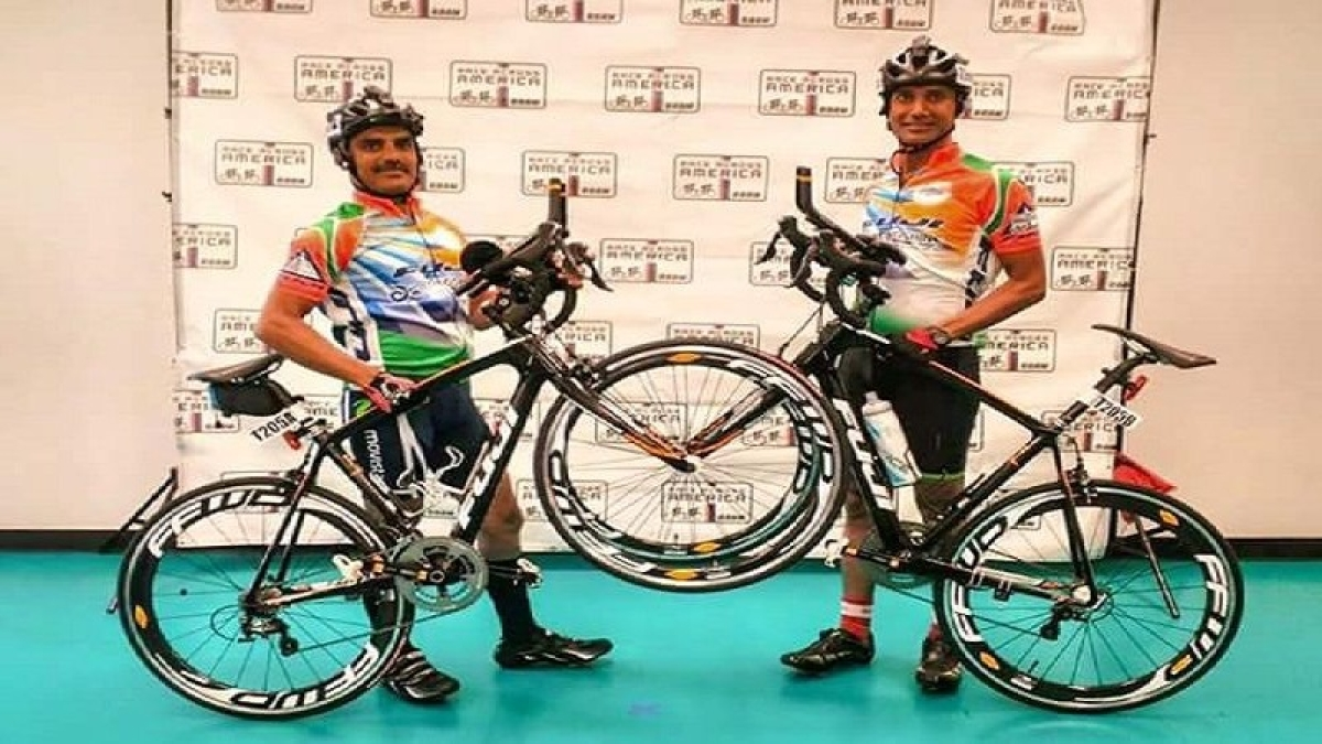 Mumbai: Cyclist doctor brothers to pedal from Kashmir to Kanyakumari