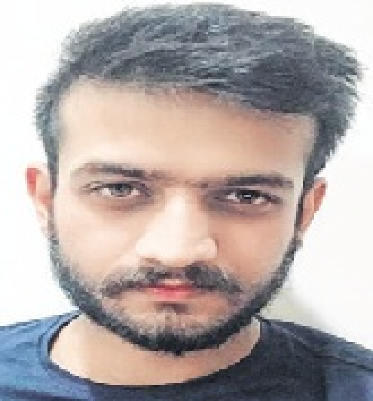 Indore: Indoreans come forward to support Aahar tem-plate
