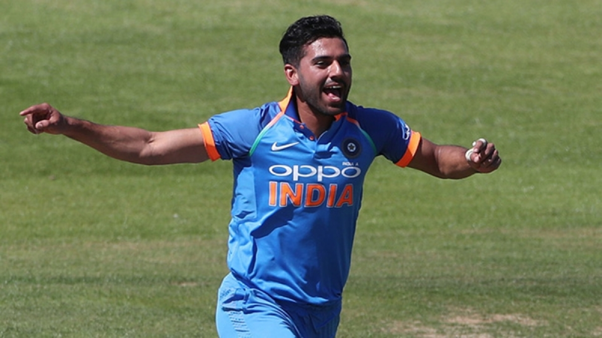 'Remember his name': When Aakash Chopra predicted great things for Deepak Chahar in 2010