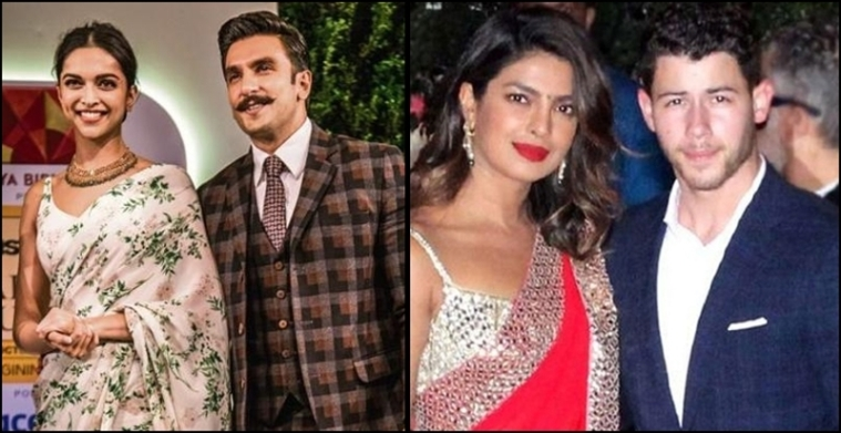 Like Deepika-Ranveer, Priyanka-Nick to also get hitched in November?