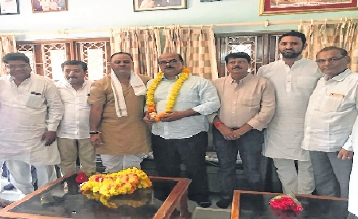 MP Assembly Elections 2018: Boost to Congress, Jolt to BJP & SAPAKS