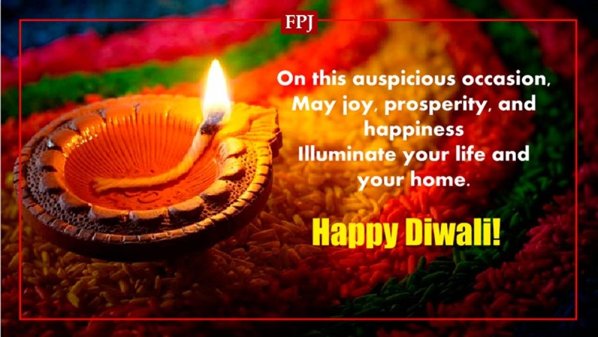 Karan Johar to Disha Patani: Bollywood wishes love and light for life this Diwali