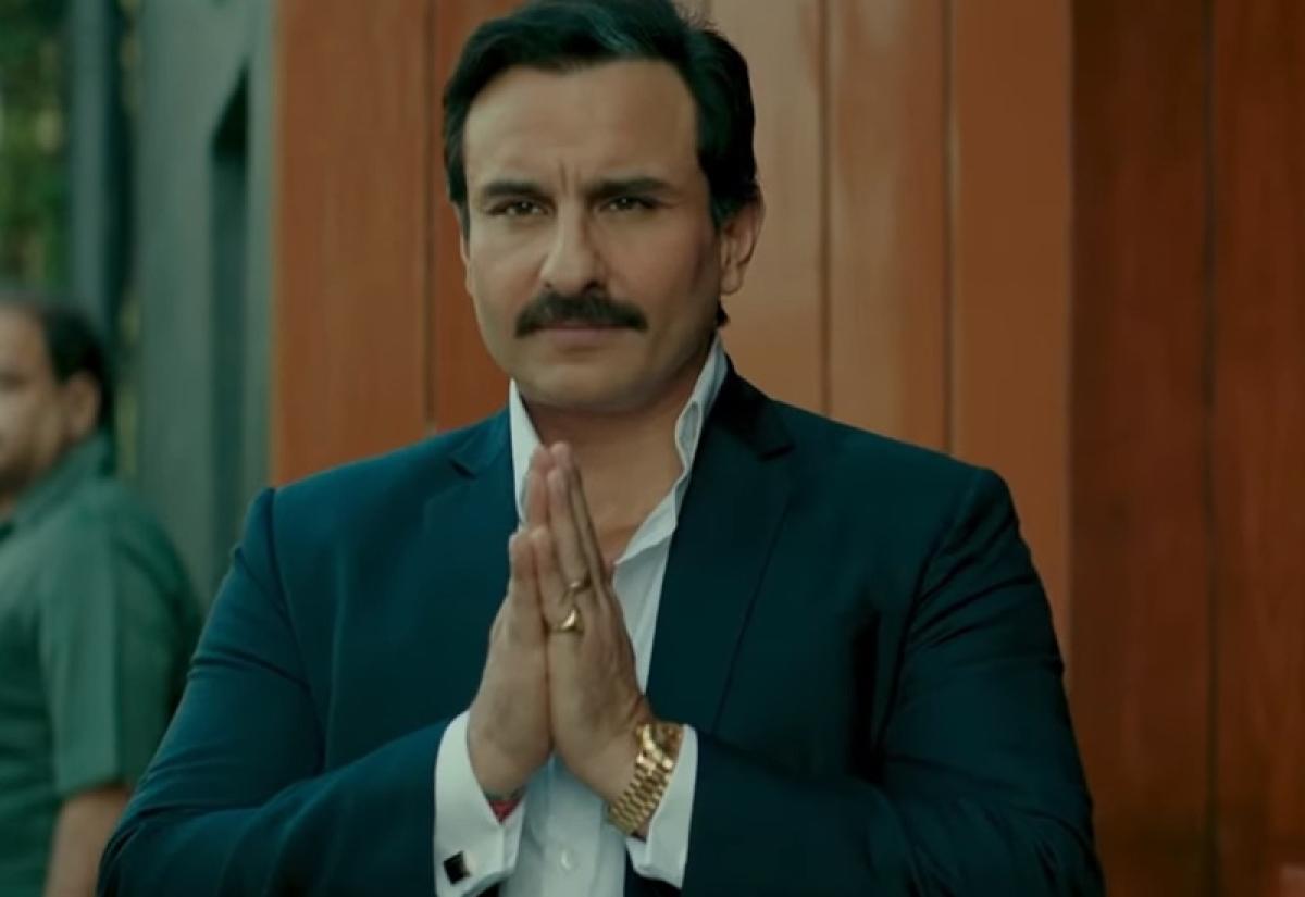 Baazaar movie: Review, cast, director
