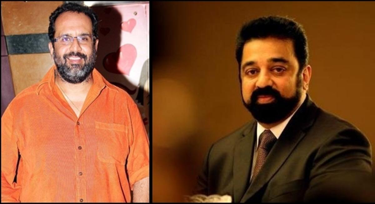 'Would love to show Zero to Kamal Haasan', says Aanand L Rai