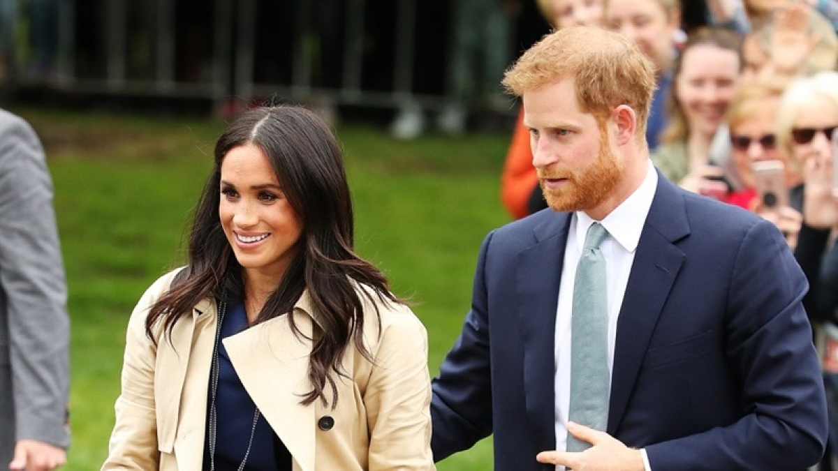 Prince Harry, Meghan Markle to  reunite with royals for first time since 'Megxit': Report
