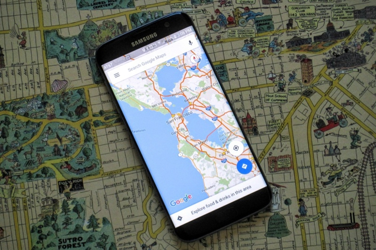 Caution! Scammers misuse this feature of Google Maps to carry out bank scam in Maharashtra