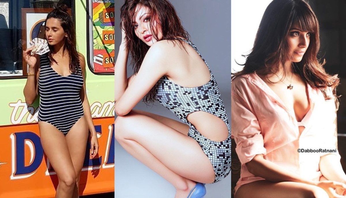 Sensual Sundays! Bollywood divas get naughty in bare minimum