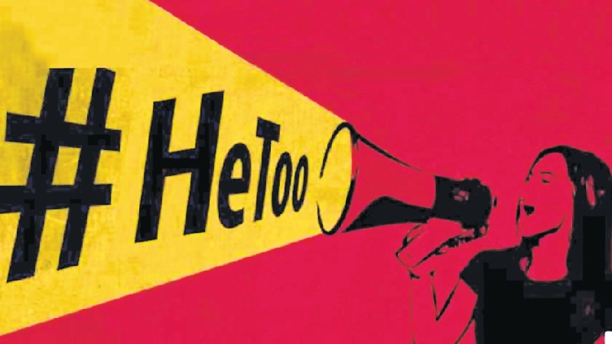 #Metoo going overboard, time for #HeToo: Activists