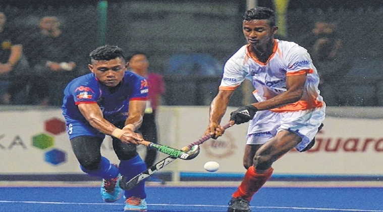 Sultan of Johor Cup: India beat Malaysia 2-1 in opening match