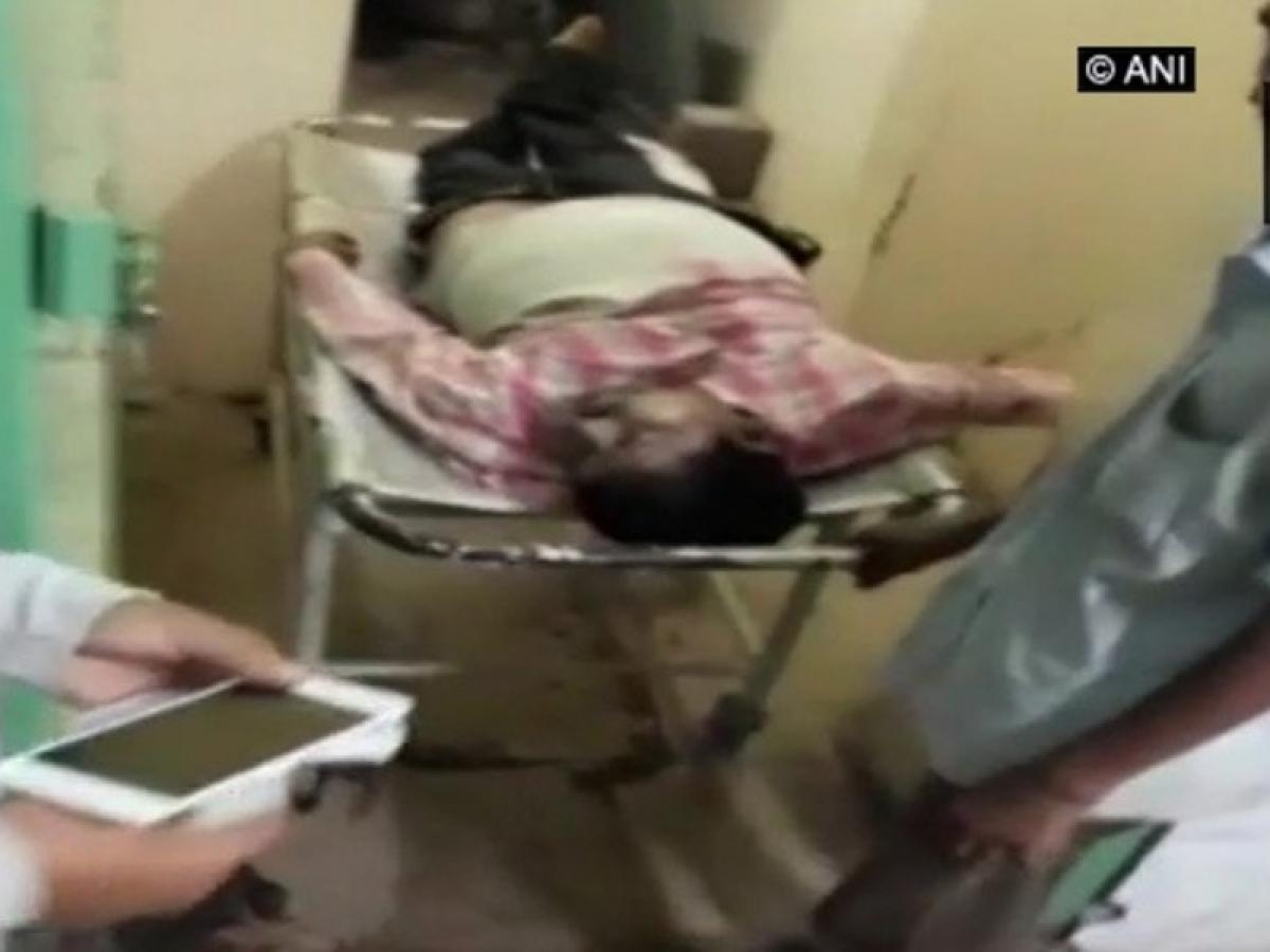 1 killed, 14 injured in stampede at Howrah's Santragachi station