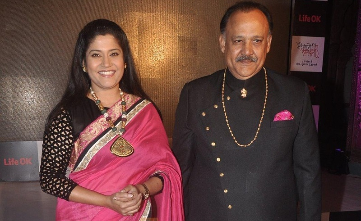 Renuka Shahane talks about Alok Nath's reputation and even shares her own horror how a man started masturbating in front of her