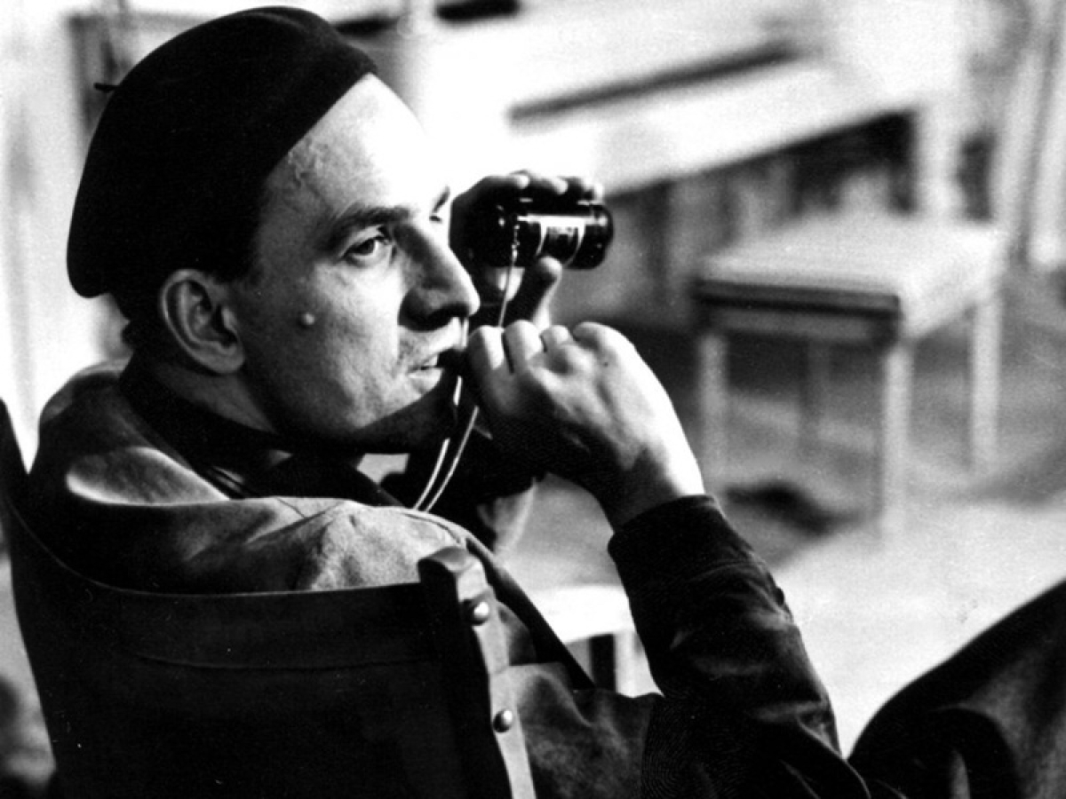 MAMI Mumbai Film Fest to celebrate filmmaker Ingmar Bergman's birth centenary