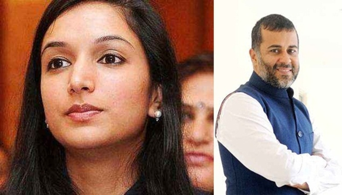 Ira Trivedi sends legal notice to Chetan Bhagat for eve-teasing, cyber bullying