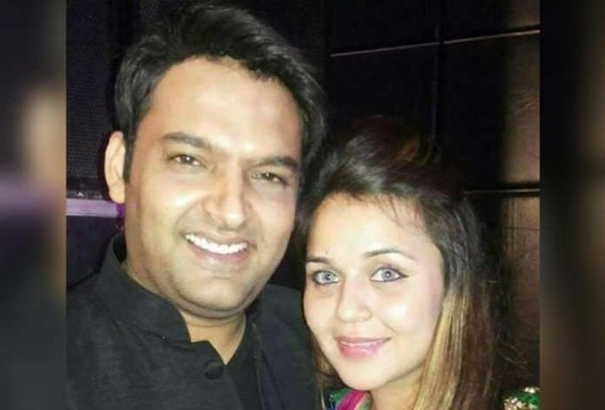 Kapil Sharmarecalls hiswedding crasher days