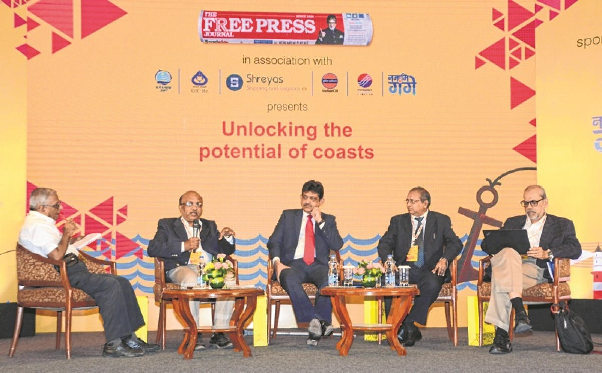 India's coastline conference: Renowned panellists discuss unlocking the potential of coasts
