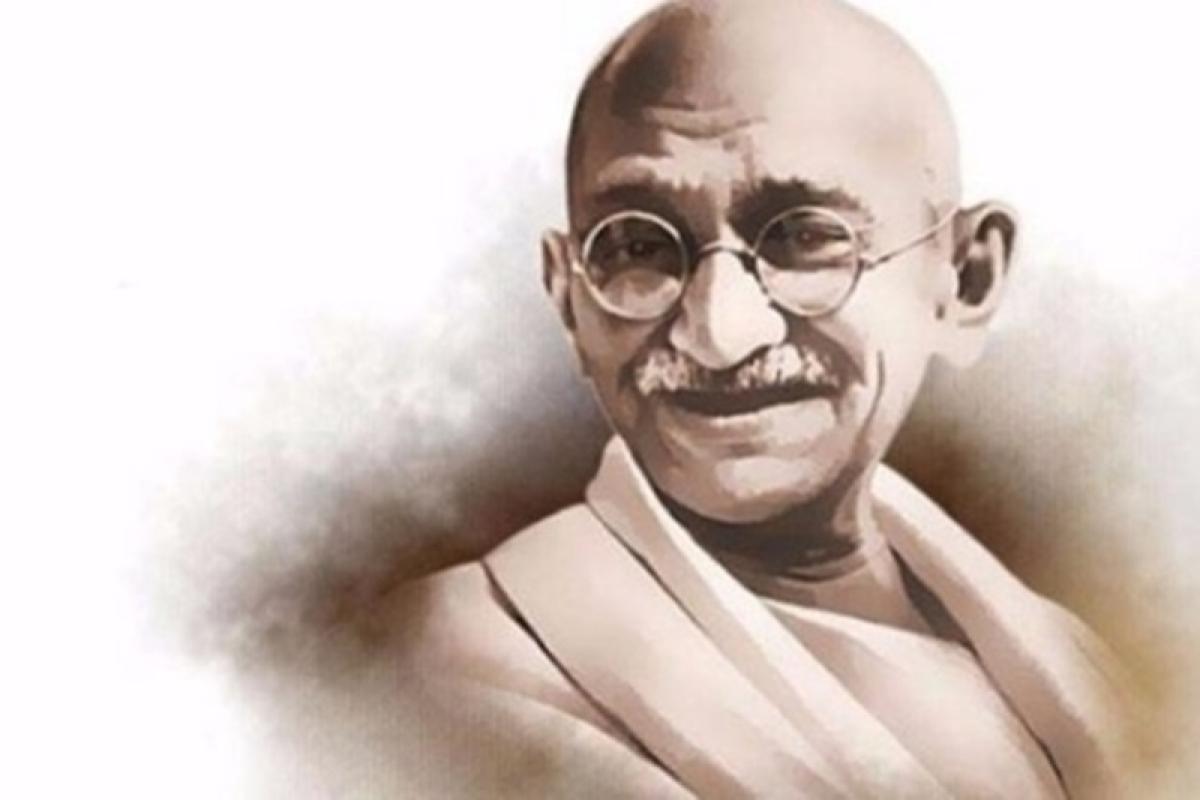Gandhi Jayanti: Actors who effortlessly portrayed Gandhi on screen