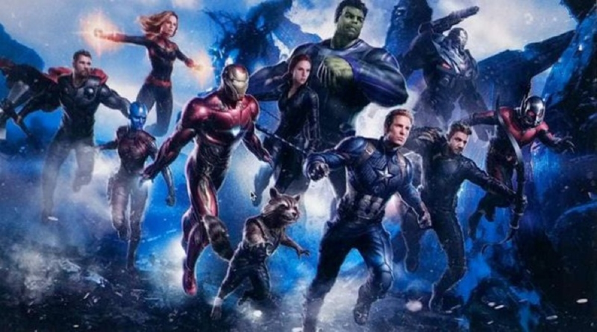 Marvel may unveil post 'Avengers: Endgame' films this summer