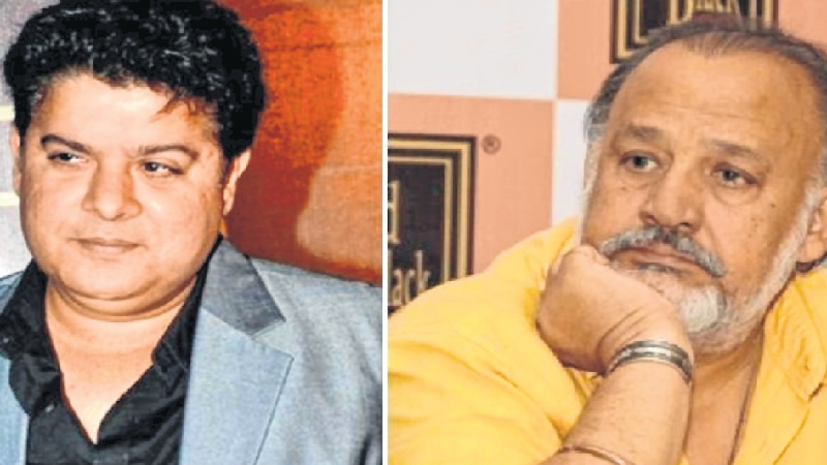 FWICE to issue show cause notice to Alok Nath and Sajid Khan