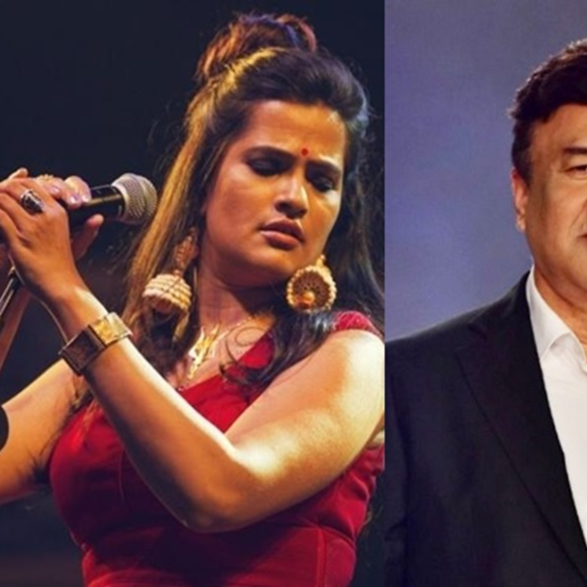 Take a break, go to a sex-rehab: Sona Mohapatra slams Anu Malik's open letter