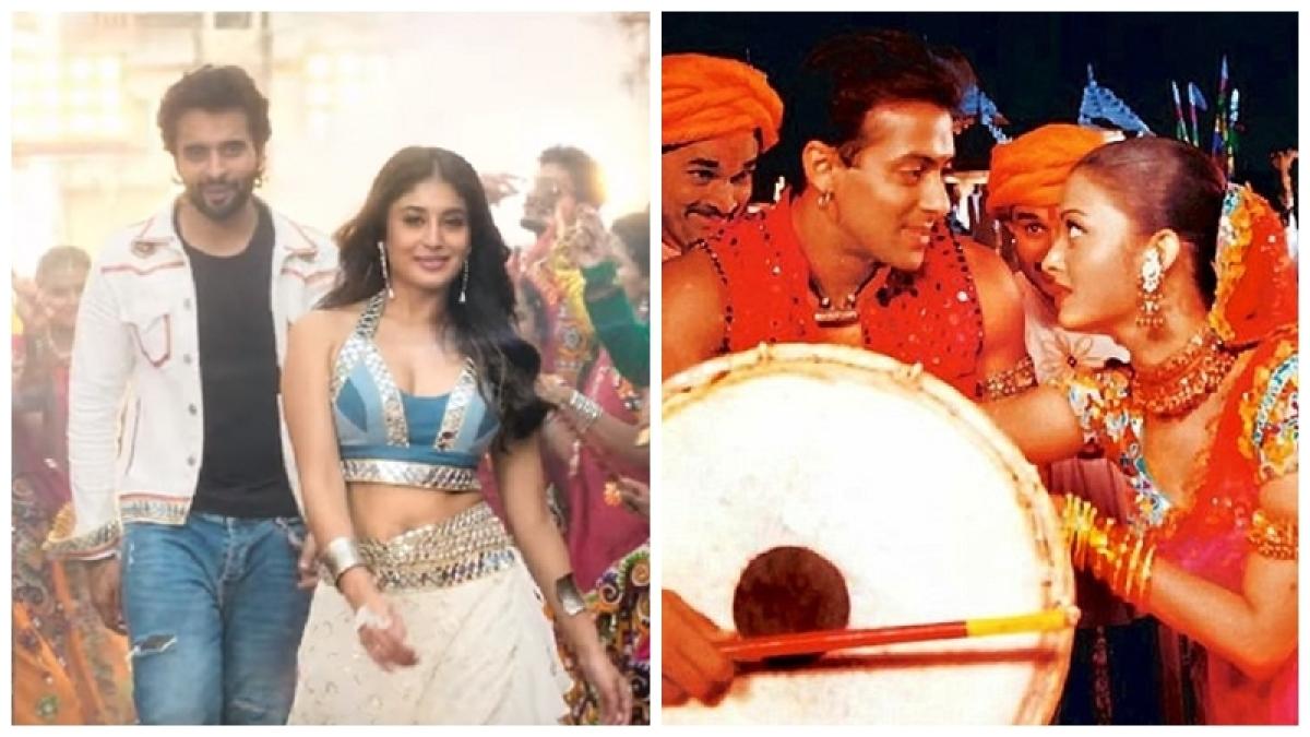 Navratri 2018: From Kamariya to Dholi Taro, 10 Bollywood songs for garba-dandiya nights