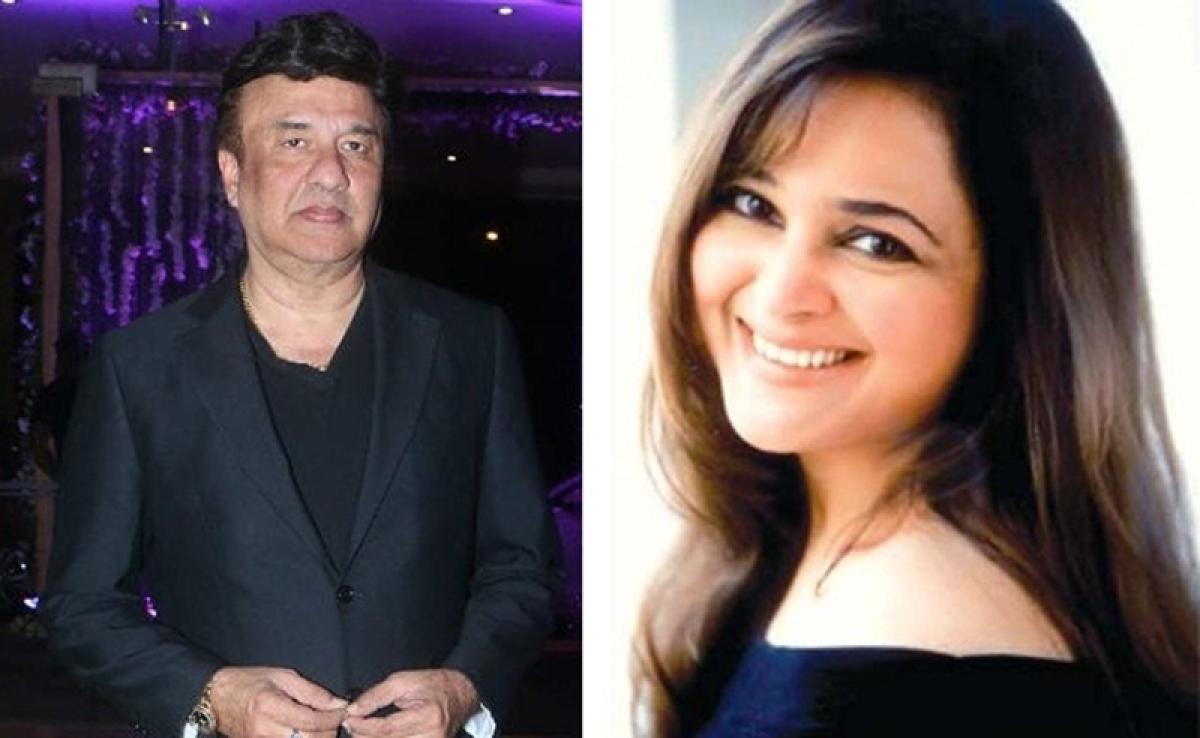 "MeToo: ""Every word said and written about Anu Malik is TRUE,"" says Alisha Chinai"