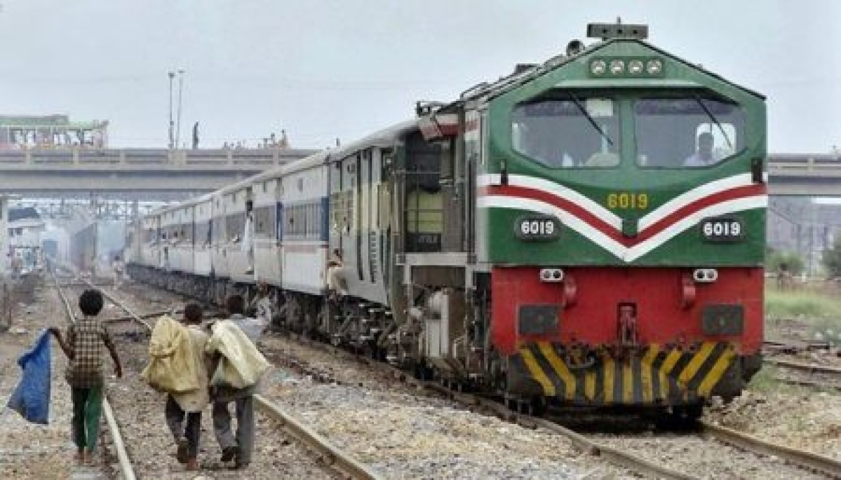Pakistan cuts CPEC investment in railways by USD 2 billion citing huge burden of loans