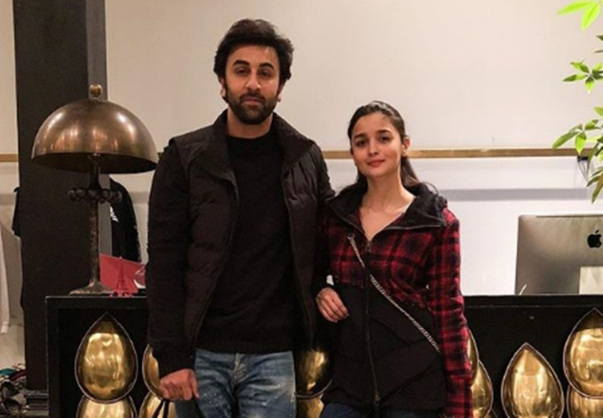 Hum Tum Ek Kamare Main Bandh Ho! Ranbir – Alia spend some 'quality time' in a hotel