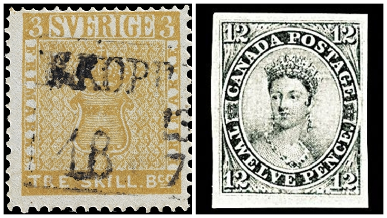 World Post Day 2018: 5 most rare and expensive stamps in history
