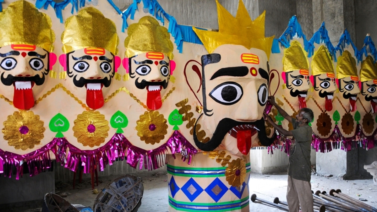 Dussehra 2018: Significance, celebration and all you need to know