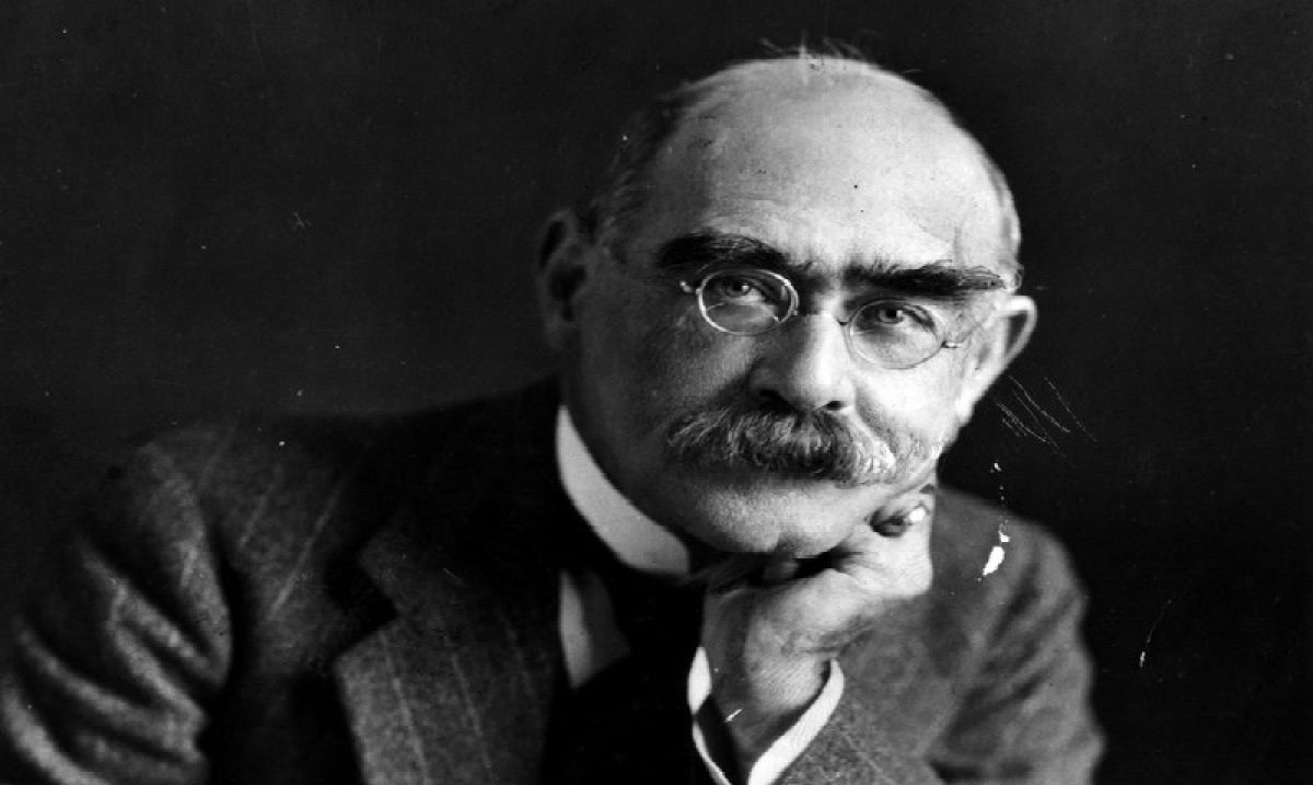 Have you news of my boy: Rudyard Kipling's vain search for lost son