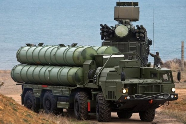 After India-Russia S-400 missile deal, US says it cannot prejudge any sanctions decisions