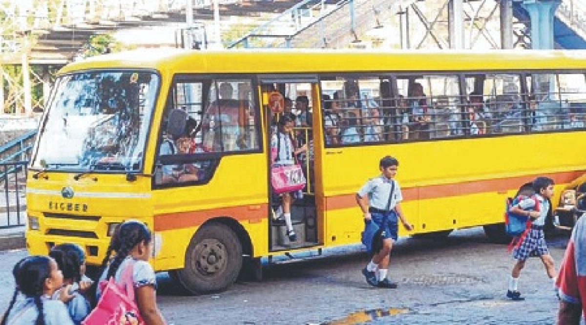 Mumbai: No homework and lighter bags for students of primary classes