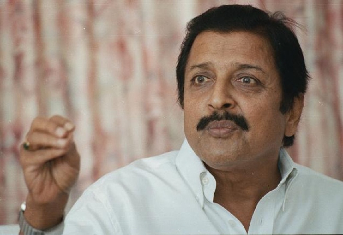 Suriya's father Sivakumar becomes a new MEME! Read to know why