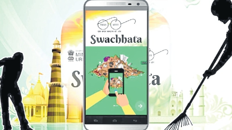 Mumbai: MBMC scrambles to boost Swachhta app downloads, launches campaigns