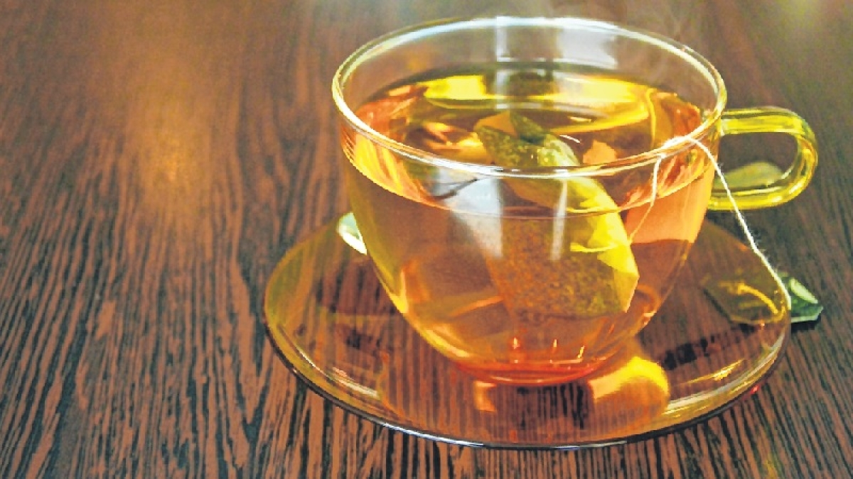 Teabags are a threat to our health