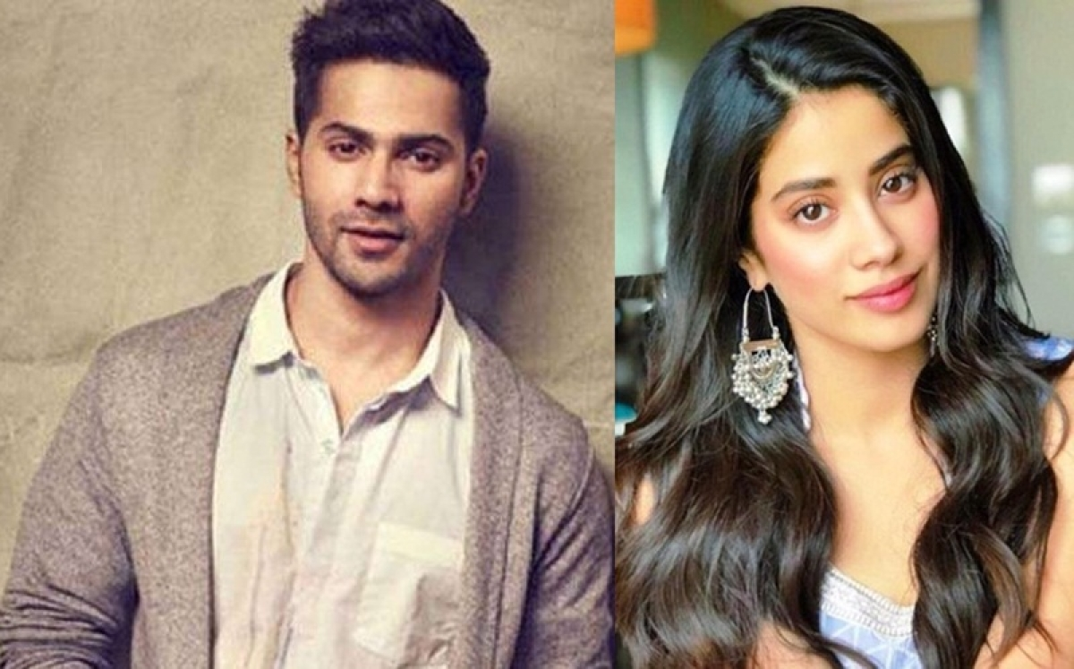 Varun Dhawan Janhvi Kapoor to come together for a spy thriller