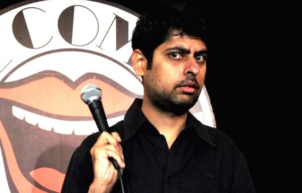#MeToo: Now, Sacred Games writer Varun Grover accused of sexually harassing BHU student in 2001, comedian denies