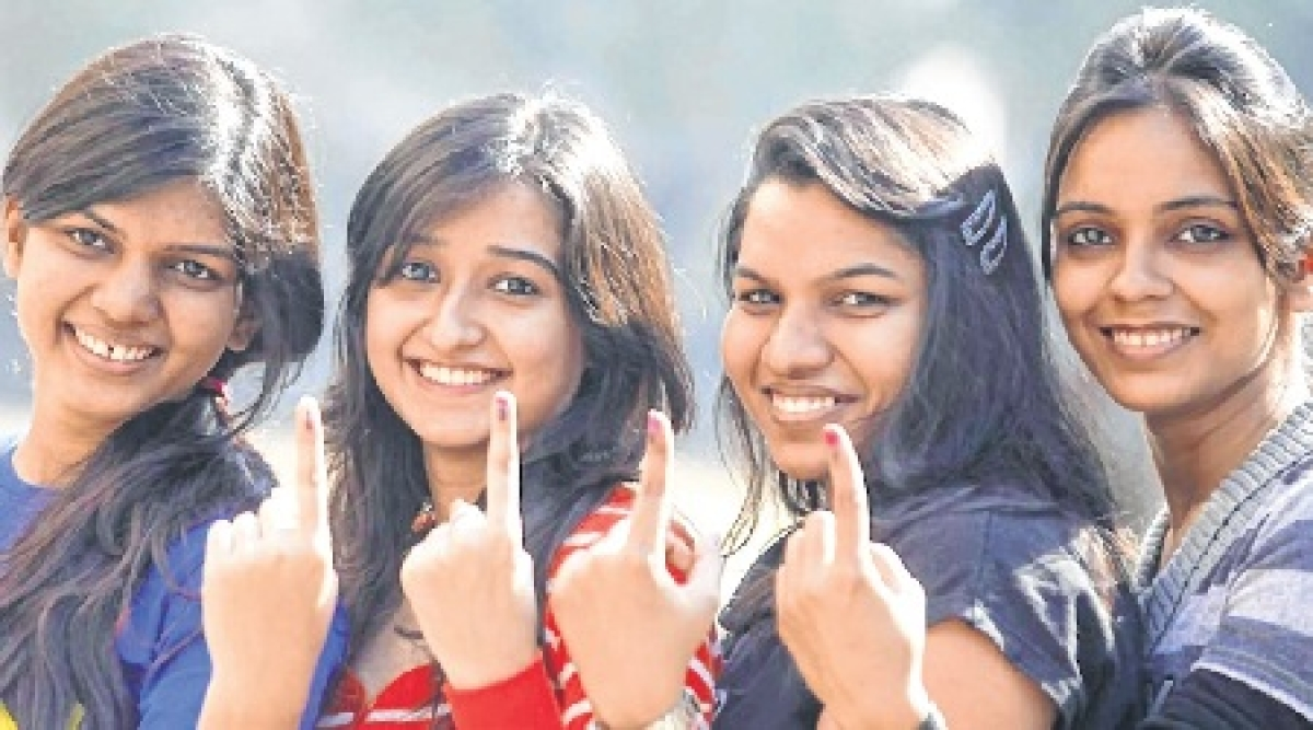 MP Assembly Elections 2018: Girls' Speak, My vote goes to…