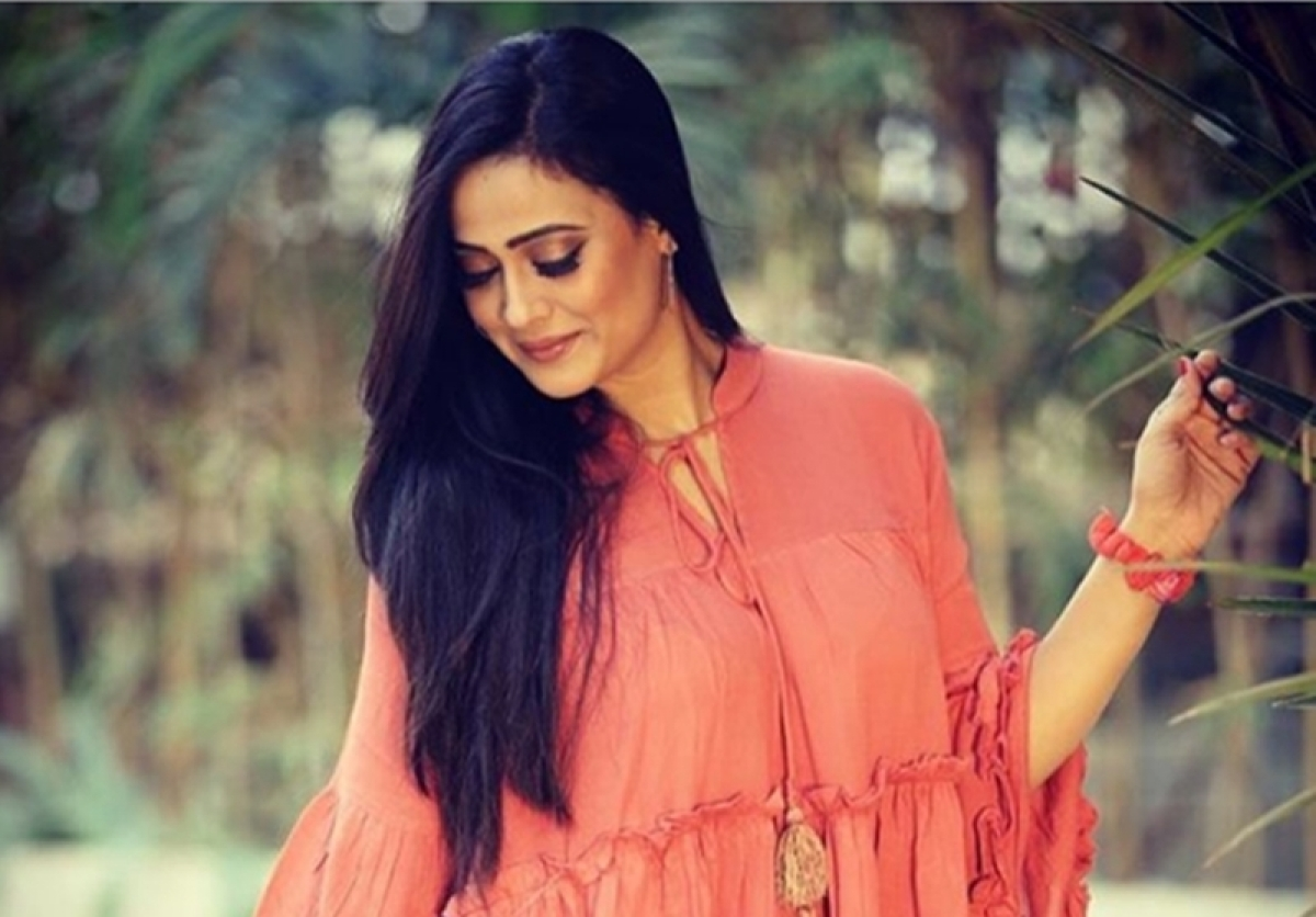 Happy Birthday to Shweta Tiwari; the original Prerna of Television Industry!