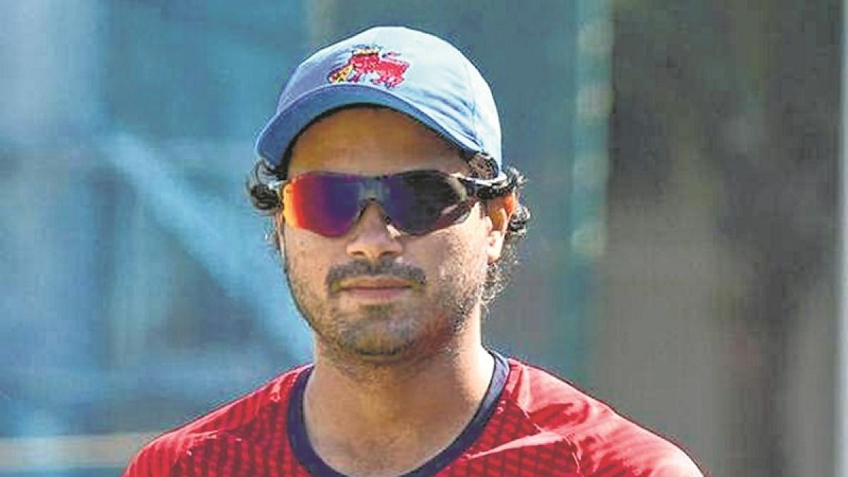 Aditya Tare shines in Mumbai's win