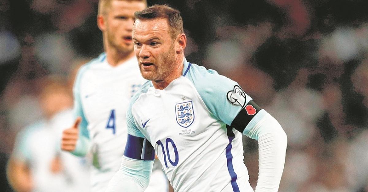 Goodbye England!
