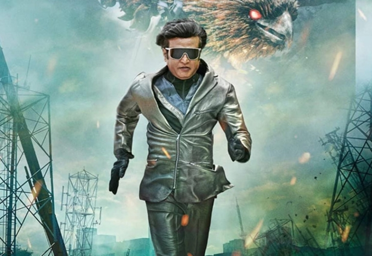 '2.0' faces trouble – COAI files complaint against the Rajinikanth starrer for promoting anti-scientific attitude