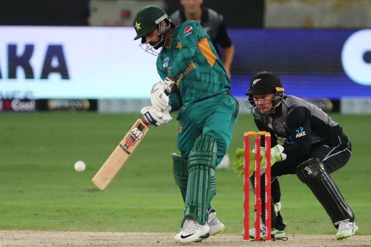 Pakistan vs New Zealand T20: Record-setting Babar Azam leads Pakistan to another T20 series whitewash